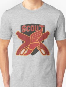 Team Fortress 2 Red Scout T-Shirt