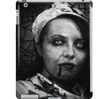 The Nurse will see you now.. iPad Case/Skin