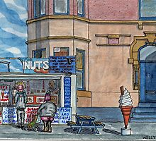 donuts by Tim Wells