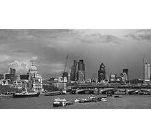 Waterloo Photographic Print