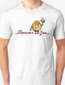 Slocum's Joe - Fallout 4 T-Shirt