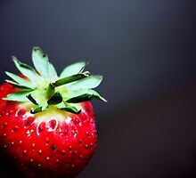 King Strawberry by Somerset33