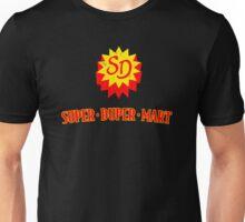 Super Duper Mart - Fallout 4 Unisex T-Shirt