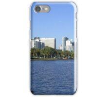 Perth Quayside iPhone Case/Skin