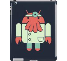 Droidberg iPad Case/Skin
