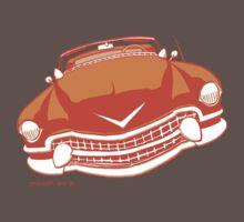 Cadillac One Piece - Short Sleeve