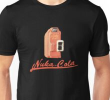 Nuka Cola Machine - Quench Your Thirst! Unisex T-Shirt