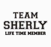 Team SHERLY, life time member by stacigg