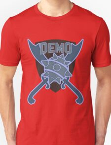 Team Fortress 2 Blu Demoman Unisex T-Shirt
