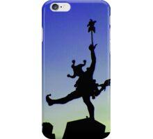 Stratford Jester iPhone Case/Skin