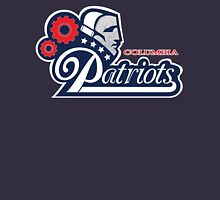 Columbia Patriots Unisex T-Shirt