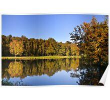 Autumn Colours pt4 Poster
