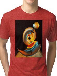 Tee 151 Tri-blend T-Shirt