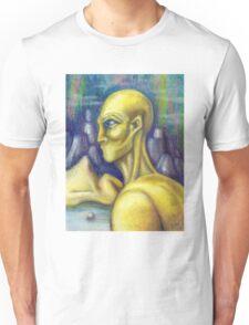 Cool Crucifixion Unisex T-Shirt