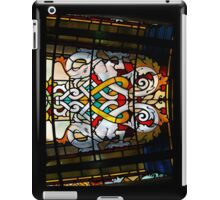 QVB Stained Glass iPad Case iPad Case/Skin