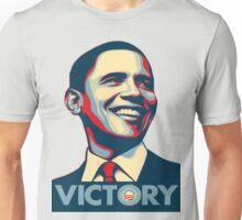 Obama VICTORY! Unisex T-Shirt