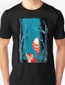 Woodland Fox T-Shirt