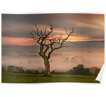 193 Seconds, The Eden Valley Poster