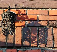 Lantern and Shadow 2 by marybedy