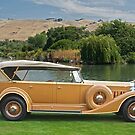 1930&#x27;s Packard Phaeton by DaveKoontz
