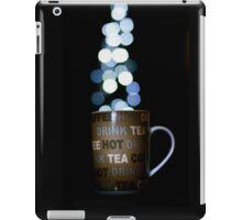 Cup Bokeh iPad Case/Skin