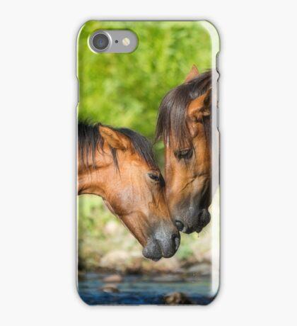 Pure Love  iPhone Case/Skin