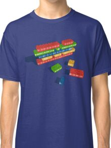 Playing with Music Classic T-Shirt