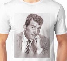 Dean Martin by John Springfield Unisex T-Shirt