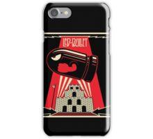 Led Bullet iPhone Case/Skin