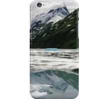 glacier iPhone Case/Skin