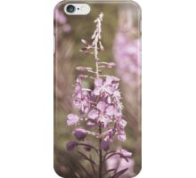fireflower iPhone Case/Skin