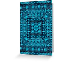 Always Take The Universe With You Greeting Card
