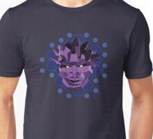 Polygon Man Unisex T-Shirt