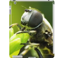 Bee Mimic 1  iPad Case/Skin