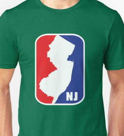 NJ Unisex T-Shirt