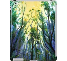 'BRANCHING OUT' IPAD CASE iPad Case/Skin