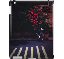 lane iPad Case/Skin