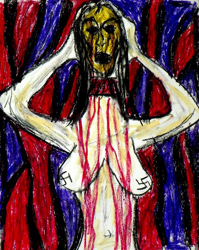Hildeborg Revelation by LordMasque