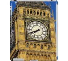 Big Ben 1 iPad Case/Skin