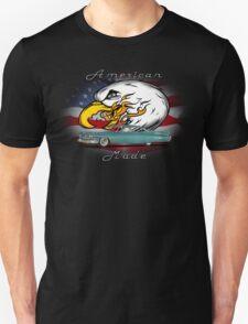 American Made Unisex T-Shirt