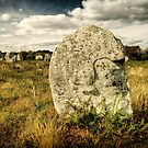 Spirit in Stone, Carnac 2012 by Frank Bibbins