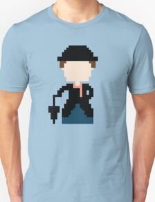 8-Bit Mary Poppins T-Shirt