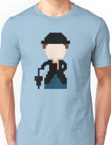 8-Bit Mary Poppins Unisex T-Shirt