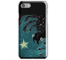 Spider Galaxy iPhone Case/Skin