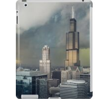 beautiful skyscraper iPad Case/Skin