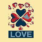 LOVE by Patricia L. Walker