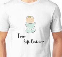 Team Soft - Boiled Unisex T-Shirt