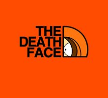 The Death Face T-Shirt
