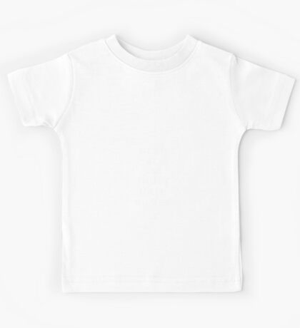 KEEP CALM AND TRUST NATE SILVER T-SHIRT Kids Tee