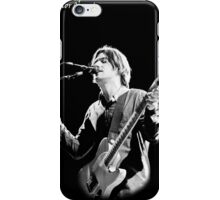 Conor Oberst -  Let's just hope that is enough iPhone Case/Skin